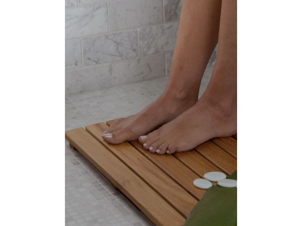 ARB Teak Shower Mats