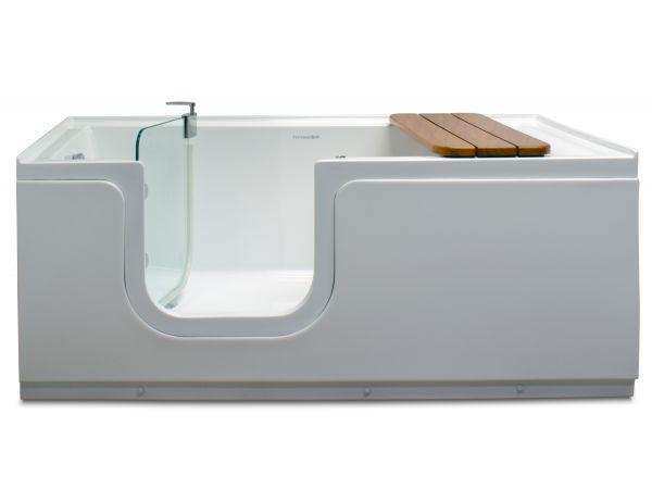 Aquarite Tub