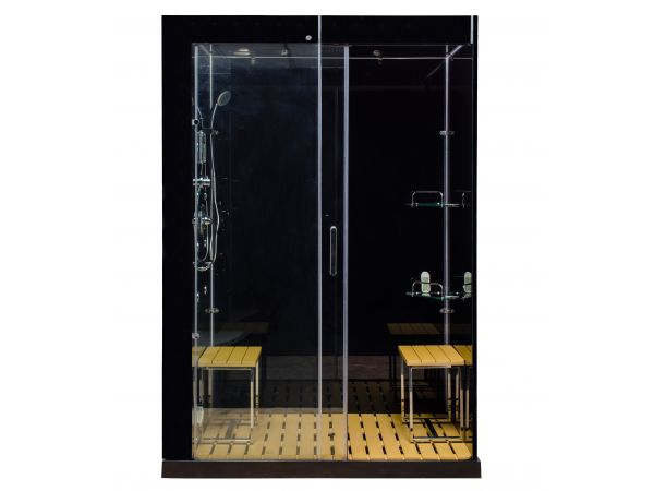 NEW Venus M6030 Steam Shower