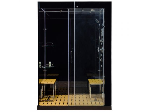 Venus M6030 Sliding Door Steam Shower