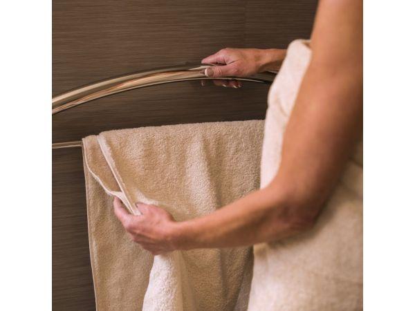 Invisia Towel Bar
