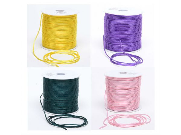 2mm Satin Rattail Cord Wholesale