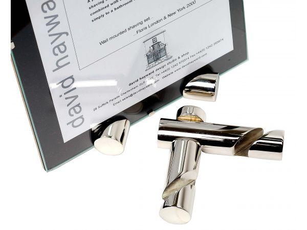 PUZZLE CLIP FRAME HOLDER