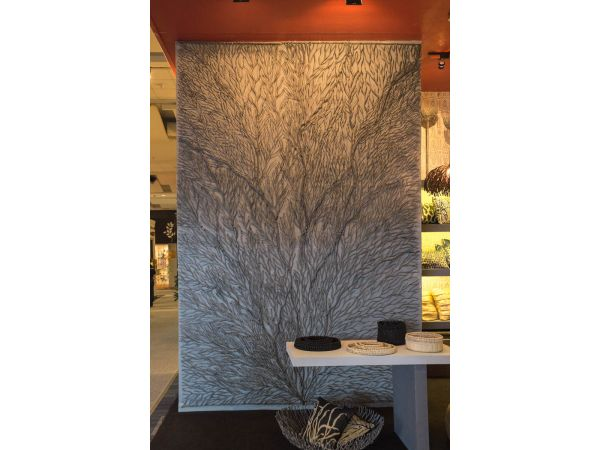 Coral Wall Panel