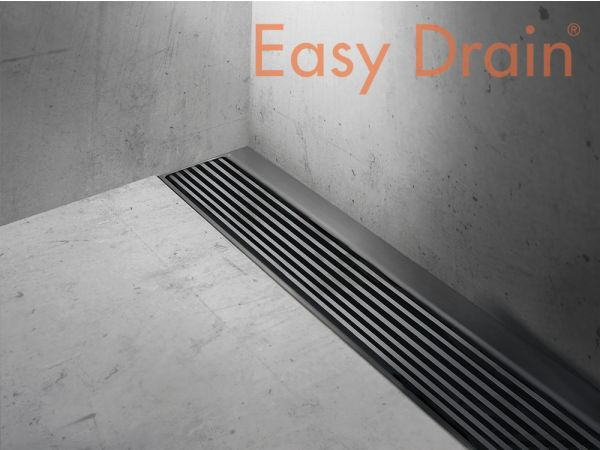 Easy Drain Modulo TAF Boardwalk