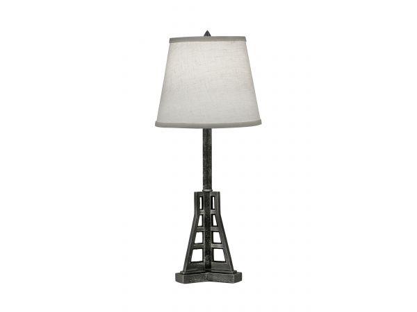 Stiffel Transitional Buffet Lamp BL-N8216-CHAR