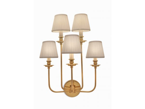 Country Club Sconce