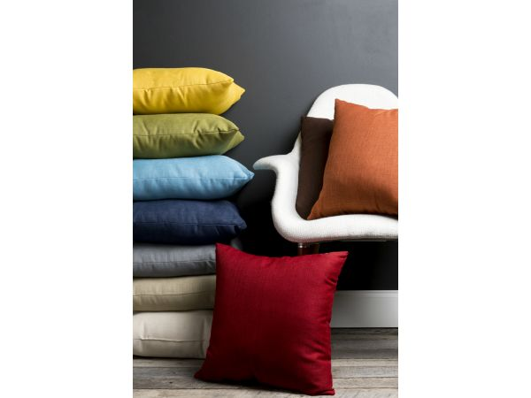 Zenith Pillow