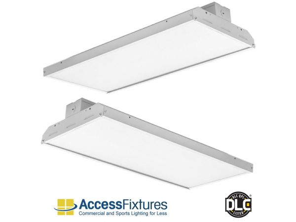 OTAT 220w LED High Bay – LED High Bay Light Delivers 28,600 Lumens at 130 Lumens/Watt