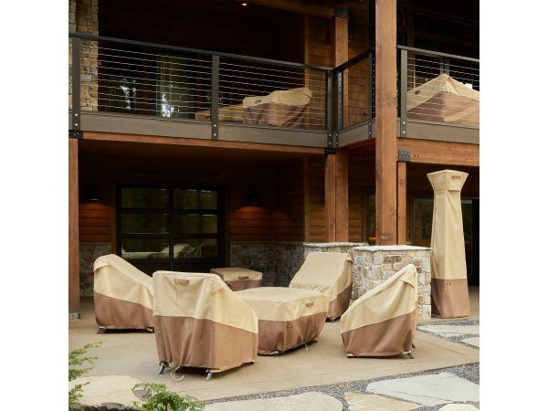 Veranda's Best Waterproof Covers