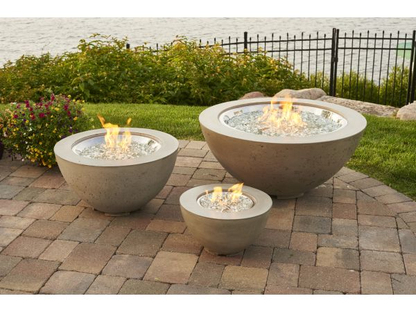 Cove Fire Bowl Collection