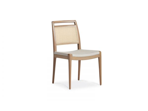 Alana Caned Side Chair