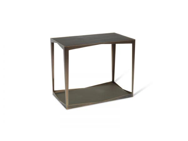 Gemma Rectangular Side Table