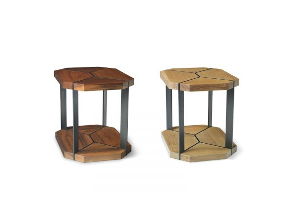 Testudo Side Table