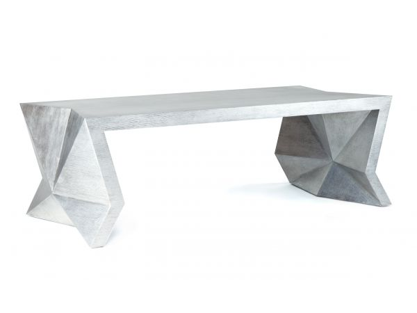 Froissage Cocktail Table