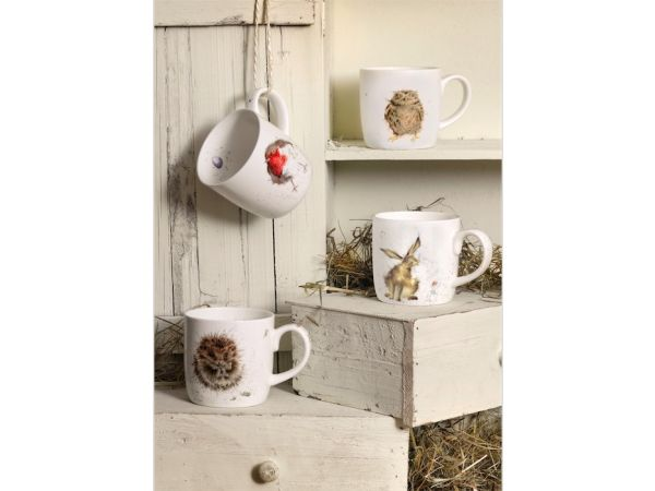 Wrendale Designs Mug Collection