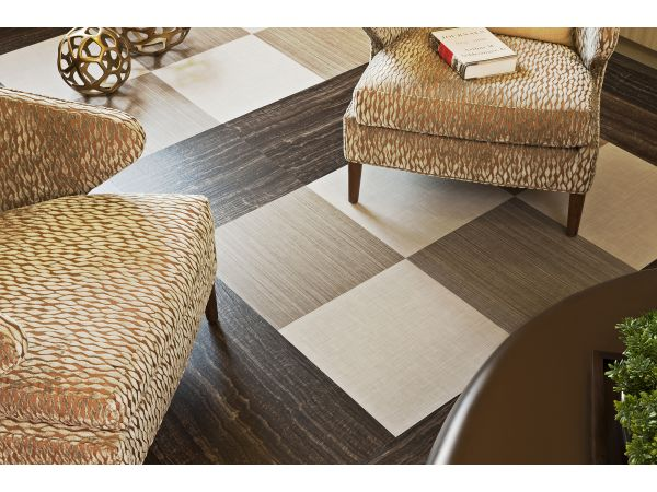 TUF STUF High Performance Flooring T3 Luxury Vinyl Tile