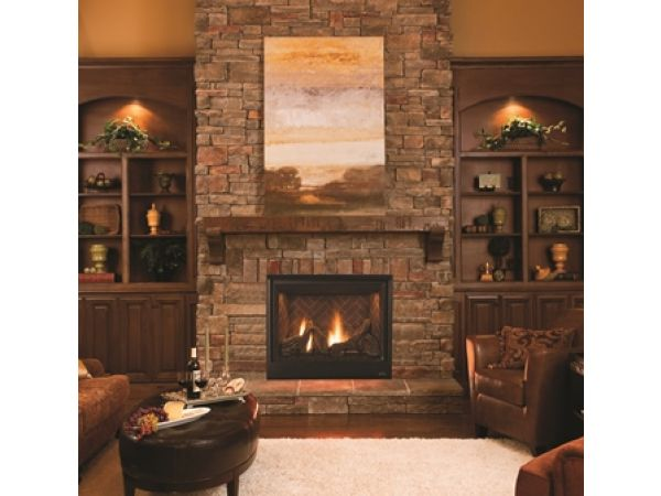Astria Scorpio direct-vent gas fireplace