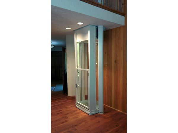 Stiltz Duo Home Elevator