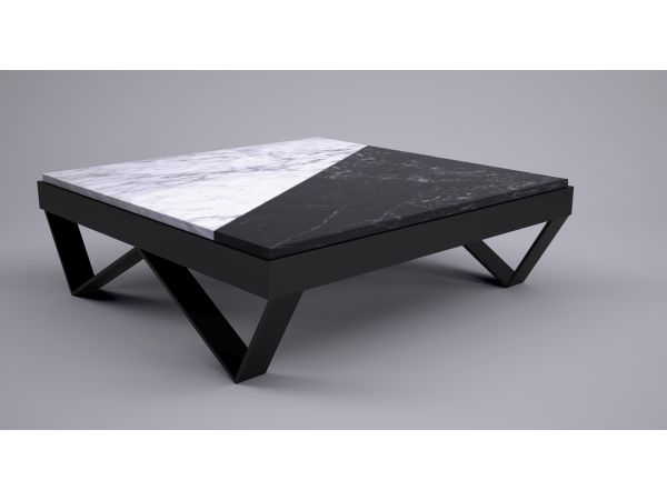 W coffee table