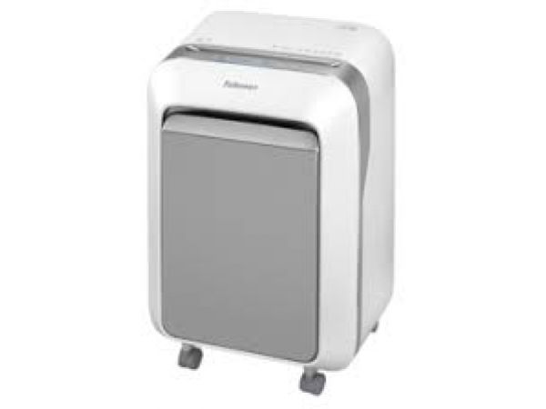LX210 Paper Shredder