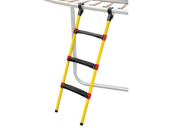 Trampoline Ladders
