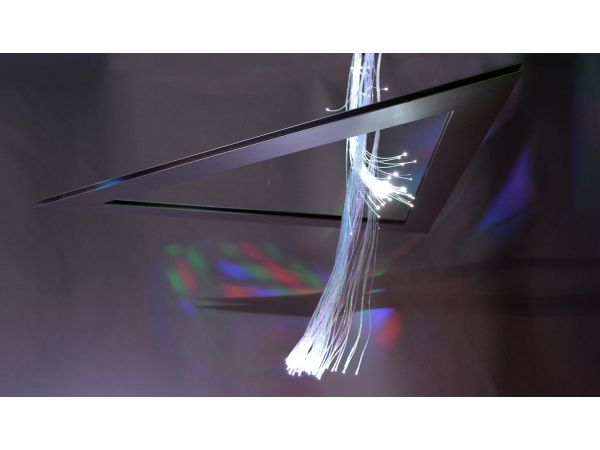 Triangulation LightFrame Art Lighting