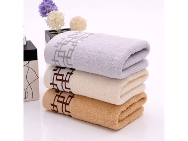 hotel quality terry towels