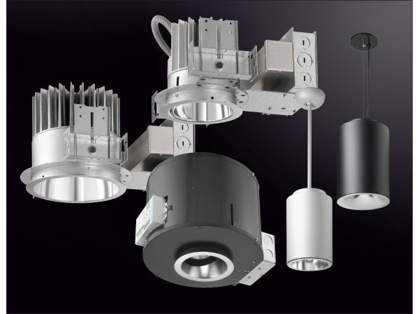 Generation 3 Indy™ L-Series Family of LED Commercial Grade Luminaires