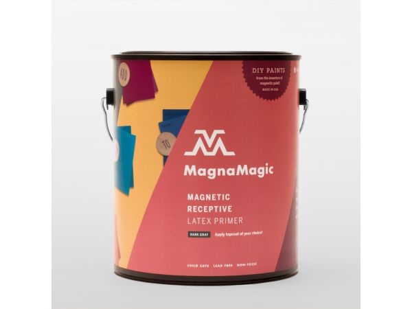 MagnaMagic Magnetic Receptive Primer