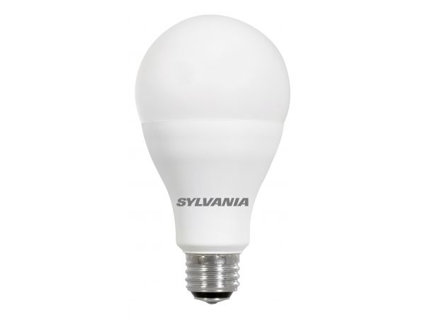 SYLVANIA ULTRA LED 3 WAY A21 Lamp