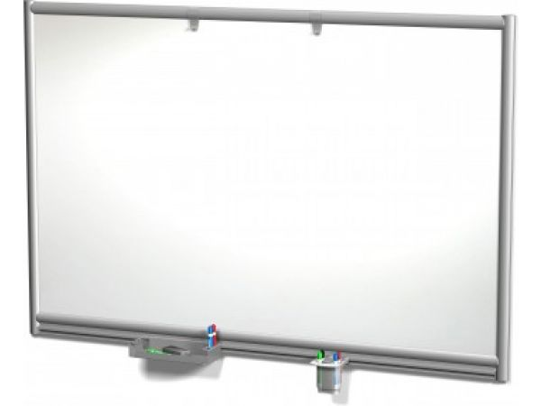Mobile Whiteboards | Merge Works