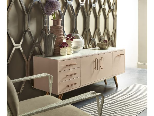 KELLY HOPPEN FOR RESOURCE DECOR - DIAZ CHEST