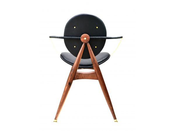 Wishbone Dining Chair