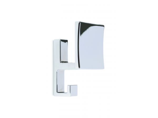 CH53 - Square Plate Coat Hook
