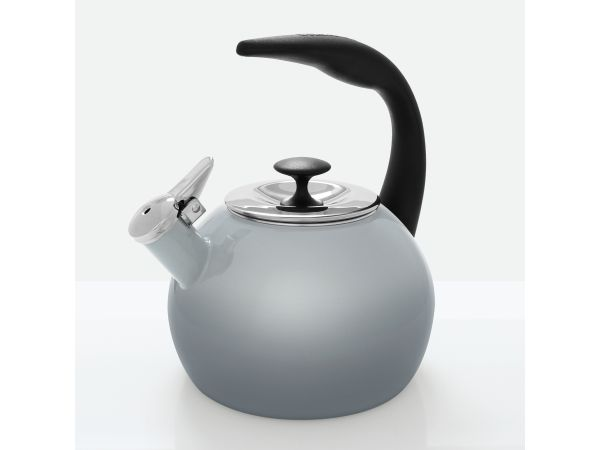 Chantal Heath Grey Teakettle