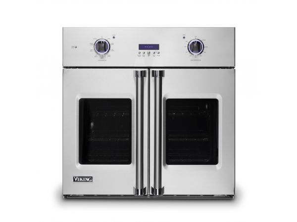 Viking French Door Wall Oven