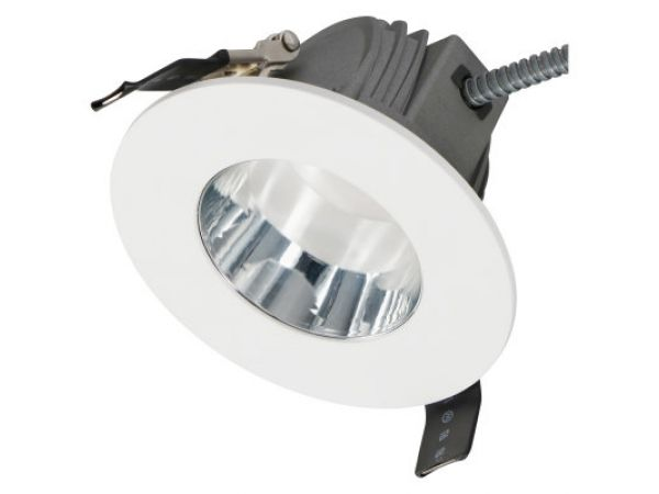 SYLVANIA Hi-PerformanceLED Recessed Downlight Kit with TruWave Technology
