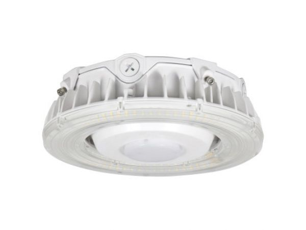 SYLVANIA ValueLED Selectable Garage Luminaire