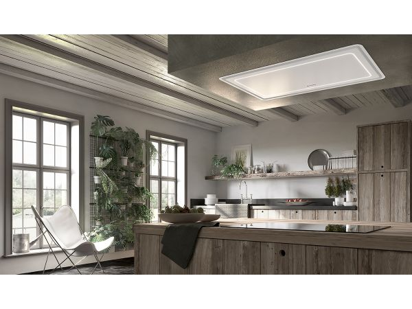 Faber\'s High-Light Ceiling Hood