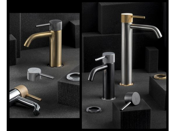 Industria by Italian Bathware – Distributed brand by AD Waters