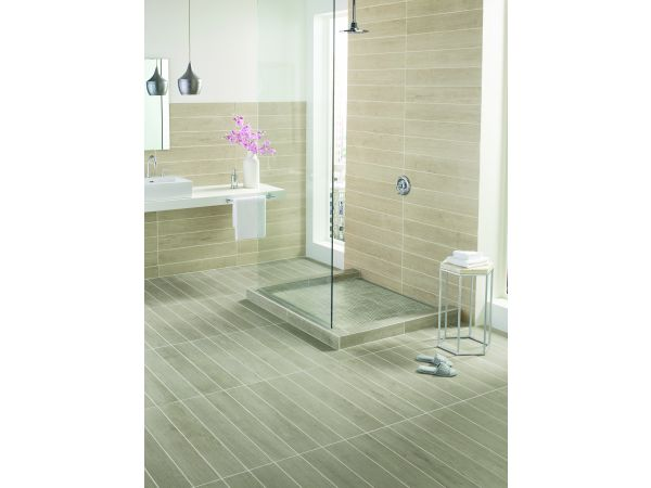 Nest porcelain tile collection