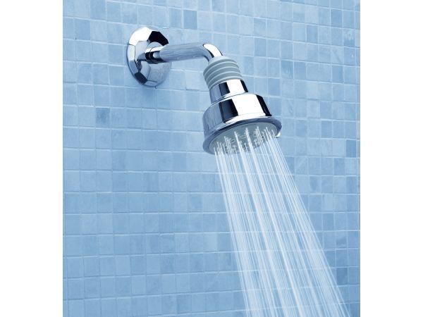 Relexa Rustic Shower Head