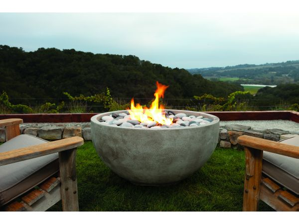 Infinite Fire Bowl