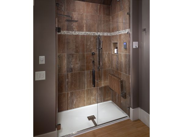 Barrier-Free Shower Base