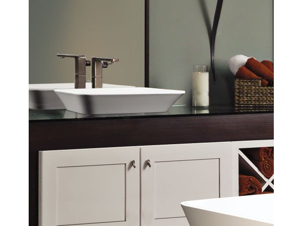 Addison LV lavatory sink