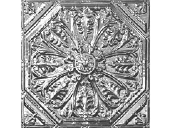 Pressed tin ceilings