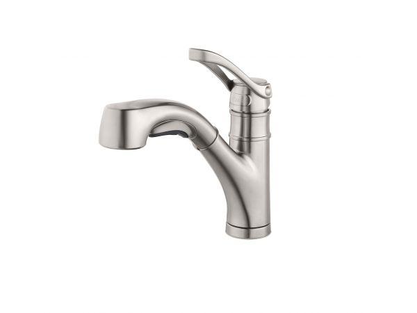 Privé 1-Handle, Pull-Out Kitchen Faucet