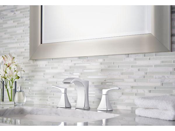 Venturi Widespread Bath Faucet