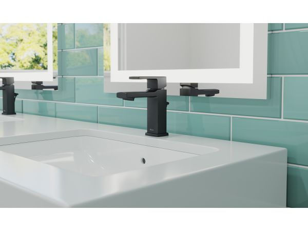Deckard Single Control Bath Faucet